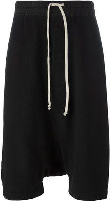 Rick Owens DRKSHDW 'Pods' trousers $594 thestylecure.com