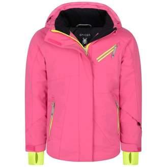 Spyder SpyderGirls Raspberry Tresh Jacket
