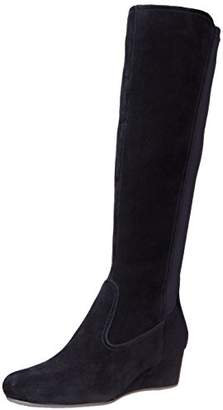 Rockport Women's Total Motion 45mm Wedge Tall Boot