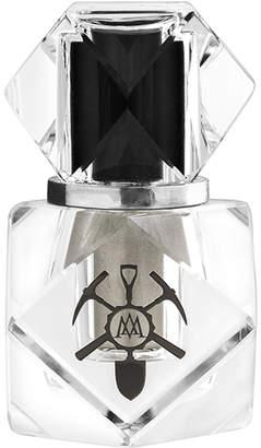 Mine Luxury Nail Lacquer Fine Silver Lacquer