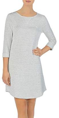 Ralph Lauren Double-Knit Lounger Sleepshirt