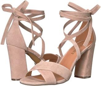 Report - Mara High Heels $89 thestylecure.com