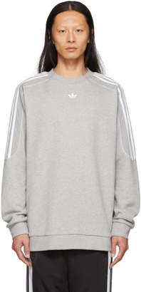 adidas Grey Radkin Sweatshirt