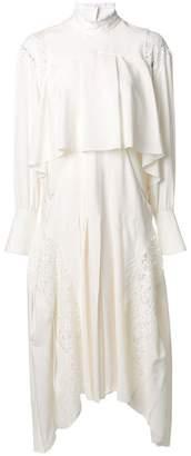 Chloé asymmetric dress