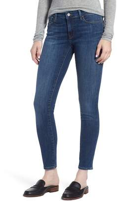 Mavi Jeans Adriana Skinny Jeans (Dark Indigo Tribeca)