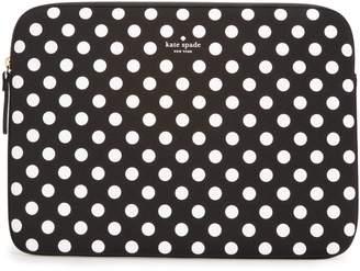 Kate Spade Dot 13-Inch Laptop Sleeve