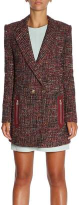 Elisabetta Franchi Jacket Jacket Women