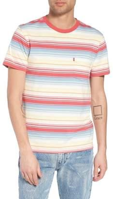 Levi's Set-In Sunset Pocket T-Shirt