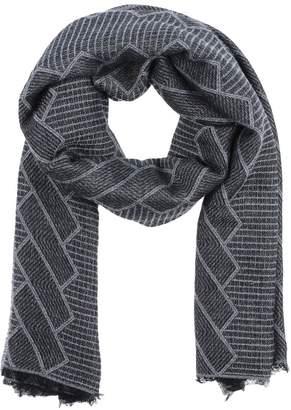 Armani Collezioni Oblong scarves - Item 46571195