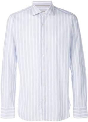 Al Duca D'Aosta 1902 long-sleeved shirt