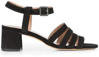 Maryam Nassir Zadeh strappy block heel sandals
