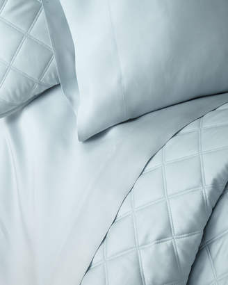 Pine Cone Hill Silken Solid King Pillowcases