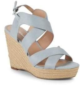 BCBGeneration Jaida Dream Wedge Sandals