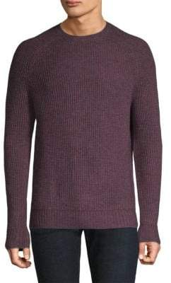 Bonobos Wool Cashmere Franklin Sweater