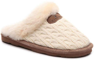 BearPaw Effie Slippers - Women's