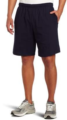 MJ Soffe Soffe Men's Classic Cotton Pocket Short