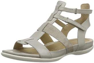 Ecco Footwear Womens Flash Ankle Gladiator Sandal