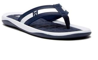 Kenneth Cole Reaction Design Flip-Flop