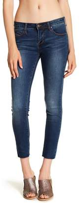 Articles of Society Carly Crop Hem Jean $64 thestylecure.com