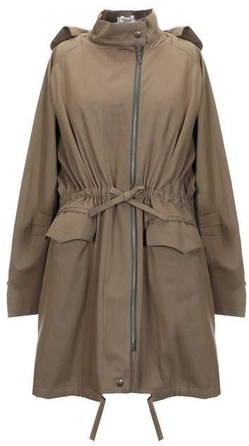 SEM VACCARO Overcoat