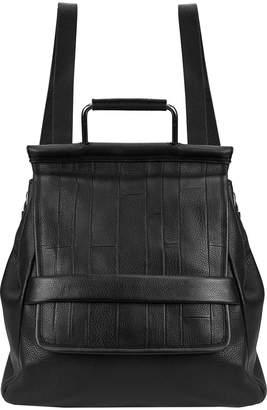 Kooba Cayman Leather Backpack