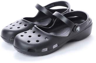 Crocs (クロックス) - クロックス crocs レディース クロッグサンダル Crocs Karin Clog W 202494001