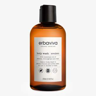 Erbaviva Awaken Body Wash