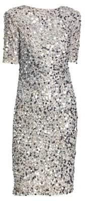 Rachel Gilbert Short Zowie Dress