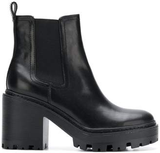 KENDALL + KYLIE Kendall+Kylie ankle length platform boots