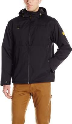 Caterpillar Men's Chinook Waterproof Jacket