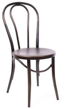 Design Lab MN Belmont Side Chair Design Lab MN