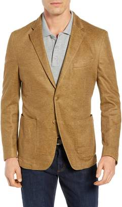 FLYNT Regular Fit Knit Sport Coat