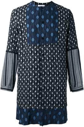 J.W.Anderson printed tunic