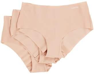 Calvin Klein Underwear Invisibles 3-Pack Hipster Women's Underwear
