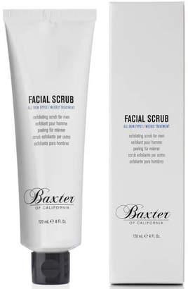 Baxter of California Facial Scrub 120ml