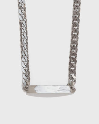 MM6 MAISON MARGIELA Chain Choker