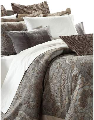 North Home Gabriel Seven-Piece Duvet Cover Set