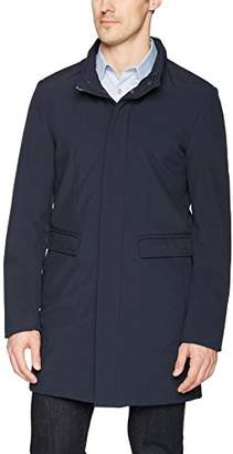 DKNY Men's Water Resistant Soft Shell Jacket