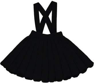 Bebe Organic Lucia Skirt, Black