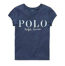Polo Ralph Lauren Polo Cotton Jersey Graphic Tee(S-Xl)