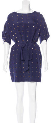 Alice by Temperley Lila Mini Dress w/ Tags $130 thestylecure.com
