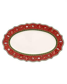 Villeroy & Boch Toy'S Delight Serving Plate