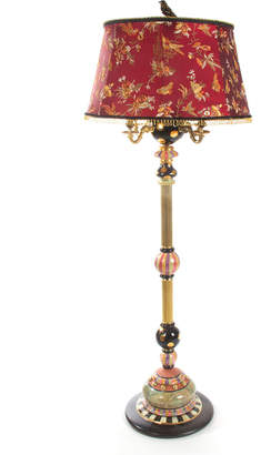 Mackenzie Childs Grandiosity Floor Lamp