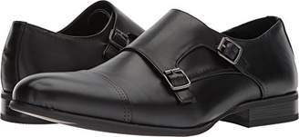 Kenneth Cole Unlisted by Men's EEL Monk-Strap Loafer