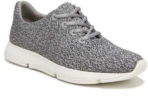 Vince Trellis Low Top Knit Sneaker