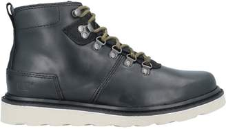 Caterpillar Ankle boots - Item 11722300WI