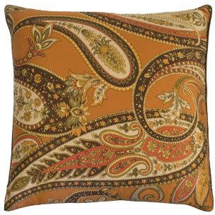 Tiburon Spice Pillow