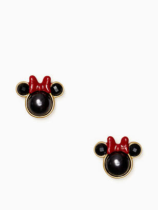 Kate Spade for minnie mouse studs