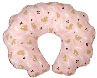Leachco Cuddle U Cover - Pink Bears