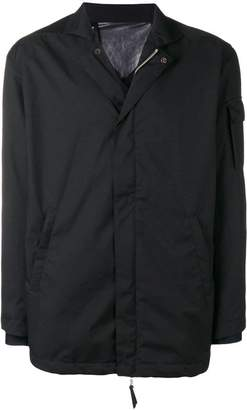 11 By Boris Bidjan Saberi lightweight loose jacket